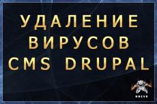 Создам сайт на wordpress с любой темой, установлю необходимые плагины 62 - kwork.ru