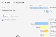 Настрою robots.txt 6 - kwork.ru