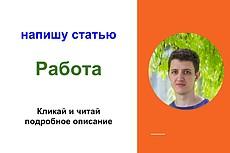 Сервис фриланс-услуг 137 - kwork.ru