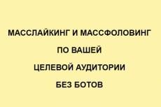 Оформление аккаунта 5 - kwork.ru