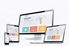 Гибкая универсальная тема Phlox PRO для WordPress + Elementor 24 - kwork.ru