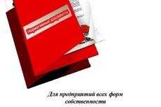 Пишу должностные инструкции 3 - kwork.ru