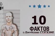 Оформлю вашу группу или страницу в Facebook 28 - kwork.ru