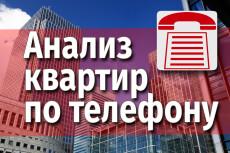 Консультации по недвижимости. Понятный ответ на сложный вопрос 5 - kwork.ru