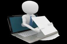 Документы для регистрации ИП и ООО 34 - kwork.ru