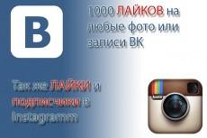 Обработаю ваше фото в акварельном стиле 8 - kwork.ru