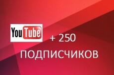 Разработаю фирменный логотип 10 - kwork.ru