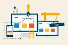 Научу создавать сайты на  WordPress 15 - kwork.ru