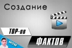 Оформление групп социальных сетей 6 - kwork.ru