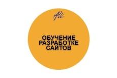Создам 3 варианта одного логотипа в png, векторе + визуализация 12 - kwork.ru