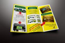 Дизайн брошюры или буклета в короткие сроки 52 - kwork.ru