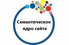 100 ключей в Яндекс Директ. 1 объявление - 1 ключ. Сбор семантики 23 - kwork.ru