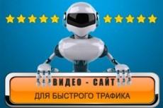 Создам сайт на WordPress, настрою тему и плагины 22 - kwork.ru