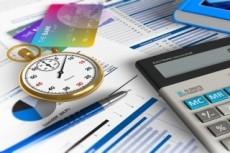 Помогу с выбором программы для бухгалтерского учета и отчетности 15 - kwork.ru