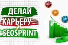 поделюсь советом как создать денежный блог 4 - kwork.ru