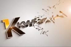 Создам логотип с нуля по вашей идее качественно, профессионально 34 - kwork.ru