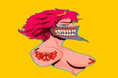 Нарисую персонажа или легкую иллюстрацию 32 - kwork.ru