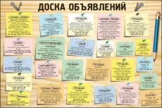Вручную размещу Ваше объявление на 30 популярных досках Украины 4 - kwork.ru