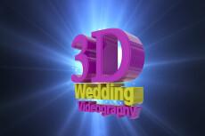 Продам логотип в 3D 10 - kwork.ru