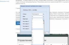 разработка скрипта на JavaScript (или JQuery или AngularJS) 6 - kwork.ru