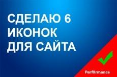 Сделаю дизайн визитки 9 - kwork.ru