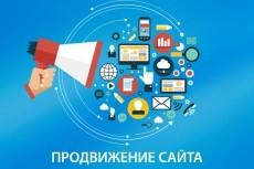 Обучение созданию прибыльных информационных сайтов 5 - kwork.ru