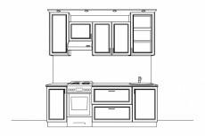Дизайн мебели 8 - kwork.ru