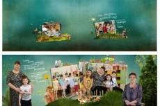 Замена фона на фотографии 11 - kwork.ru