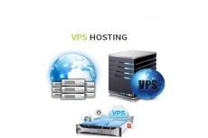 Быстрые VPS серверы с DDoS защитой + базовое администрирование 3 - kwork.ru