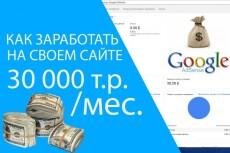 стратегия анализа выбора профессии 6 - kwork.ru