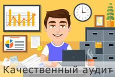 Аудит сайта 13 - kwork.ru