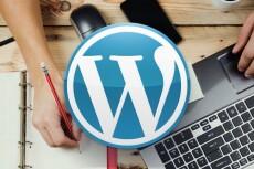Установлю нужные плагины на WordPress 14 - kwork.ru