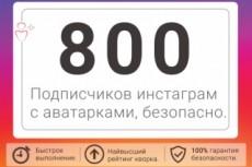 ВКонтакте - Вступившие - В паблик - группу. Качество 60 - kwork.ru