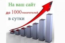 Набор текста с любого источника 24 - kwork.ru