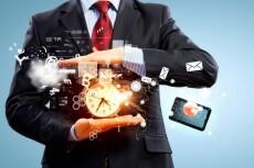 Разработка стратегии развития бизнеса 19 - kwork.ru