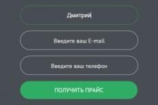 Доработка самописных сайтов 4 - kwork.ru
