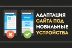 Сделаю копию Landing Page и настрою форму обратной связи 8 - kwork.ru
