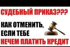 Консультация по юридическим вопросам 35 - kwork.ru