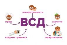напишу статью или несколько статей 5 - kwork.ru