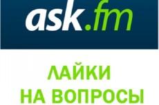 +1000 подписчиков в Periscope 7 - kwork.ru