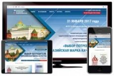 Обучение работе с Wordpress для начинающих 39 - kwork.ru