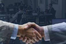 Оптимизация и развитие бизнеса. Консультации для руководителей 4 - kwork.ru