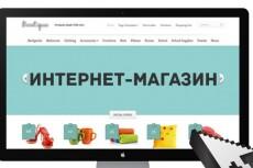 Ручное наполнение интернет-магазина товаром, контентом 20 - kwork.ru