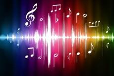 Напишу фоновую музыку 5 - kwork.ru