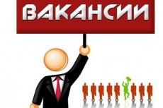 Напишу Ваше резюме, которое не оставит равнодушным HR 33 - kwork.ru