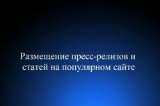 Выполняю задания по размещению Ваших статей на нужных Вам сайтах. Гарантия срока 14 - kwork.ru