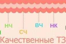 Перенос сайта на новый домен 36 - kwork.ru