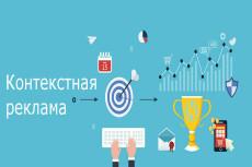 Настрою качественную контекстную рекламу. Выделись среди конкурентов 23 - kwork.ru