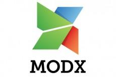 Доработаю, настрою шаблон на MODx Evo 6 - kwork.ru