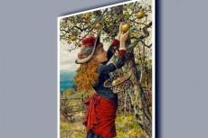 Сделаю цветокоррекцию ваших картинок, фото, визуализаций 4 - kwork.ru